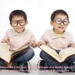 Mendampingi Proses Belajar Dua Anak dengan Jasa Les Privat Terpercaya